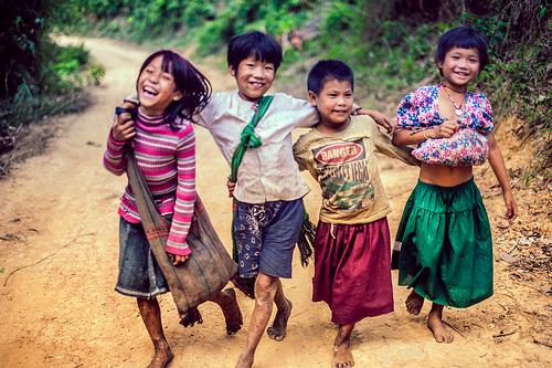 Hope And Change In Burma >> Burma schools Archives - True Volunteer Foundation