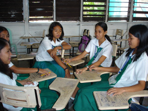 lack of education and poverty in the philippines
